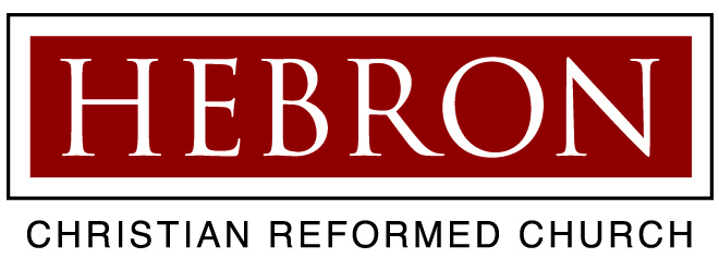 Hebron Christian Reformed Church Whitby ON
