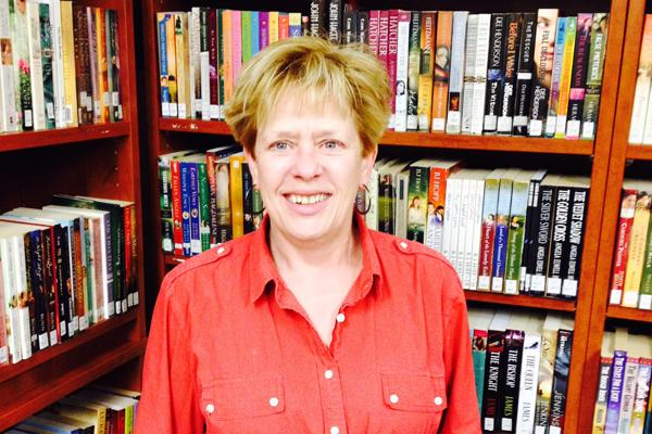 Cathy Goring