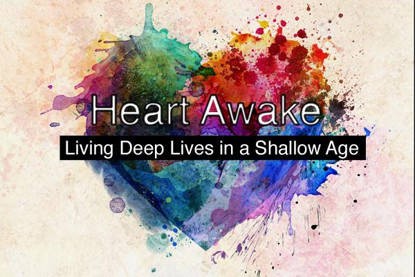 Heart Awake 600x400